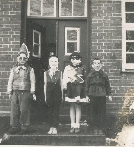 Gudumholm skole