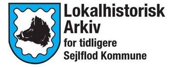 Lokalhistorisk Arkiv for tidligere Sejlflod Kommune